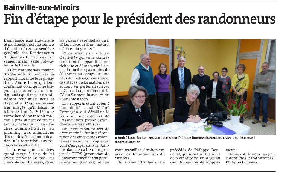 Extrait Est Républicain 22 février 2016