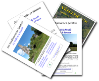 Eventail brochures pour site rds